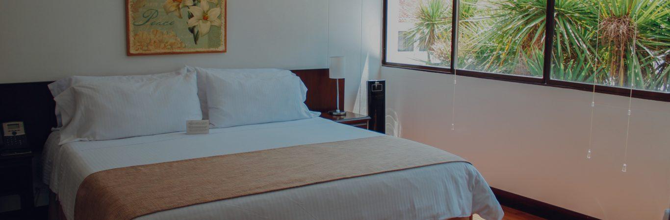 Hoteleria