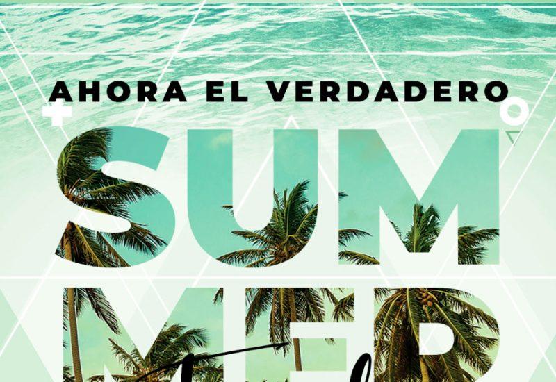 Así vivimos el Summer Fest