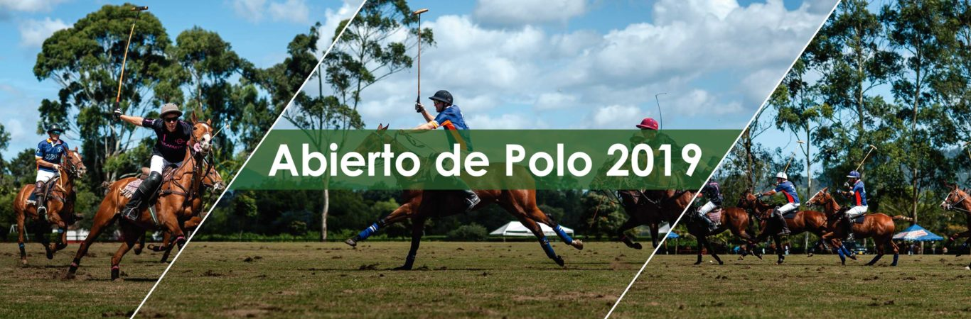 Gran final del Abierto de Polo 2019