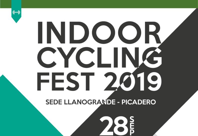 Así fue nuestro INDOOR CYCLING FEST 2019