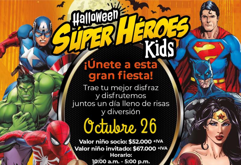 Halloween Kids 2019